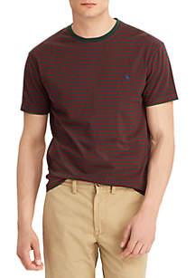Classic Fit Crewneck T-Shirt\tPolo