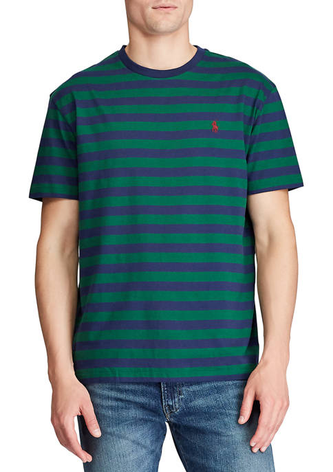 Polo Ralph Lauren Classic Fit Striped Tee