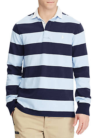 271500101 Polo Ralph Lauren The Iconic Rugby Shirt