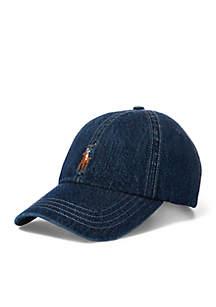 FOX RACING Flex 45 Flexfit Hat · Polo Ralph Lauren Classic Chino Cap 5bf566c7f132