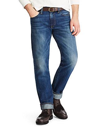 cfc275472 Polo Ralph Lauren. Polo Ralph Lauren Varick Slim Straight Jean