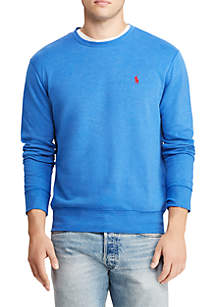 Classic Fit Cotton-Blend T-Shirt