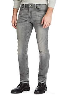 Stretch Denim Sullivan Stretch Jeans