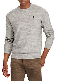 Cotton Long Sleeve Sweater