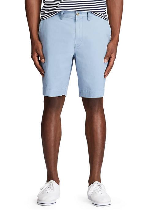 Stretch Classic Fit Shorts
