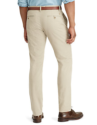 3bf82f828d62 Polo Ralph Lauren Stretch Straight Fit Chino Pants ...