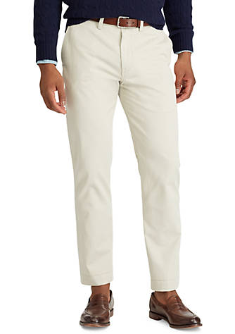 4e2a7566c1 Polo Ralph Lauren Classic Fit Chino Pants
