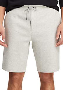 Polo Ralph Lauren Double Knit Shorts