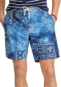 Polo Ralph Lauren 8.5-in. Kailua Swim Trunk