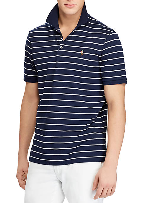 Top Polo Ralph Lauren Classic Fit Soft-Touch Polo for sale