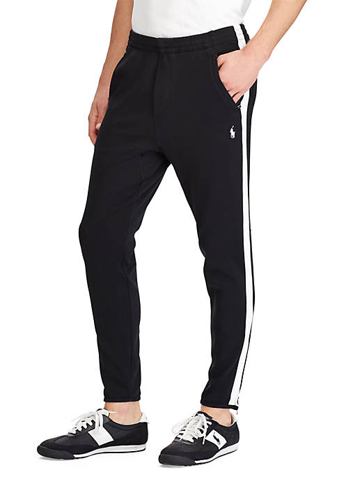 Polo Ralph Lauren Cotton Interlock Active Pants