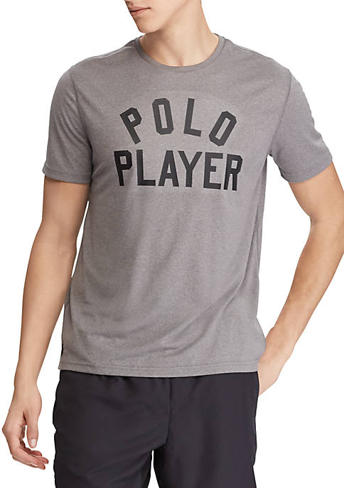 Polo Ralph Lauren Active Fit Performance T-Shirt