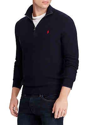 Ralph Lauren Mens Sweater Polo Sweaters For Men Belk