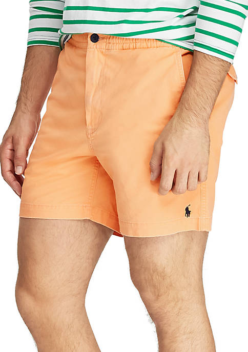 Classic Fit Polo Prepster