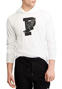 Performance Hooded T-Shirt