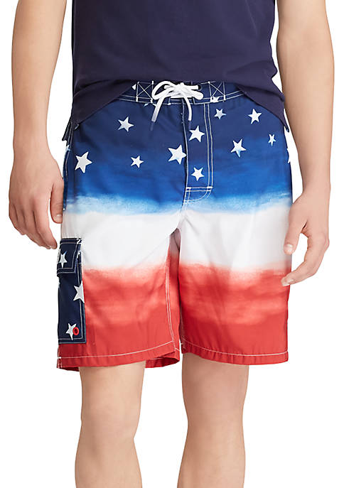 Polo Ralph Lauren 8.5-in. Kailua Swim Trunk