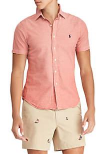 Polo Ralph Lauren Classic Fit Chambray Shirt