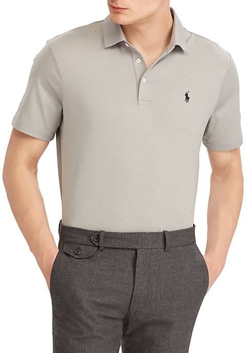 Polo Ralph Lauren Classic Fit Jersey Polo Shirt