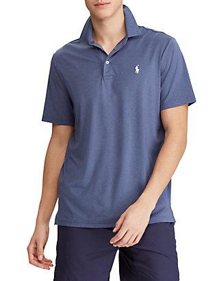 ec29d300d52 Polo Ralph Lauren. Polo Ralph Lauren Active Fit Performance Polo