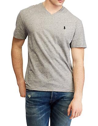 d82313d8d Polo Ralph Lauren. Polo Ralph Lauren Classic Fit Cotton T-Shirt