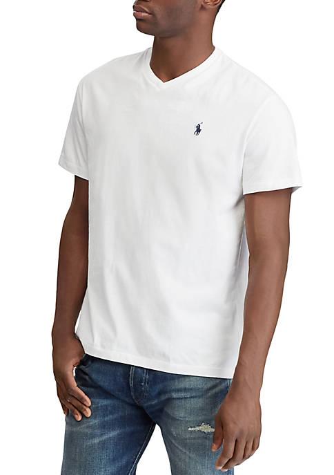 Wholesale Polo Ralph Lauren V-Neck T-Shirt