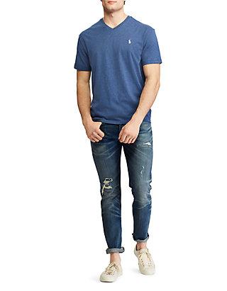 c40810df Polo Ralph Lauren V-Neck T-Shirt   belk