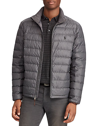 Packable Lauren Polo Down Jacket Ralph LzVSUMqpG
