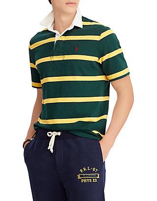 8d1457d4ab3e Polo Ralph Lauren. Polo Ralph Lauren The Iconic Rugby Shirt