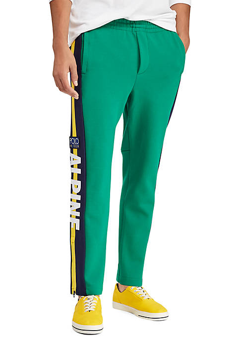 Polo Ralph Lauren High Tech Double-Knit Pant
