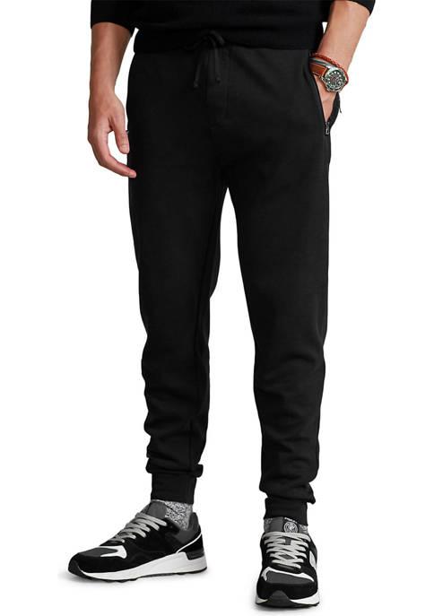 Luxury Jersey Jogger Pants