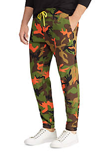 Performance Double-Knit Jogger
