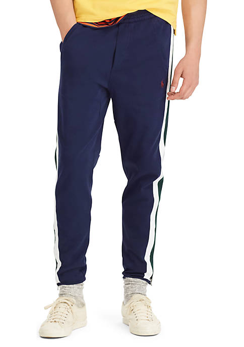 Polo Ralph Lauren Cotton Interlock Active Pant
