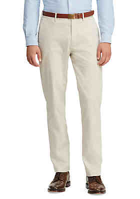 b719c8e6 Polo Ralph Lauren Stretch Classic Fit Chino Pants ...