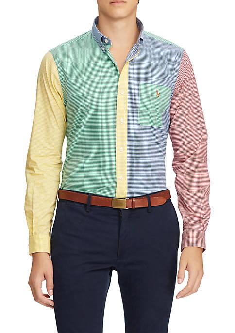 Classic Fit Cotton Fun Shirt