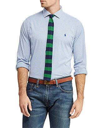 312b0f3de Polo Ralph Lauren. Polo Ralph Lauren Classic Fit Performance Shirt