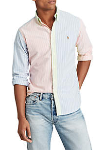 Polo Ralph Lauren Iconic Oxford Fun Shirt
