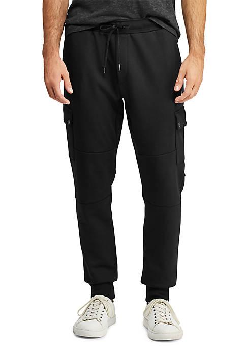 Polo Ralph Lauren Double Knit Joggers