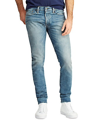 b2bc44091b Sullivan Slim Faded Jean