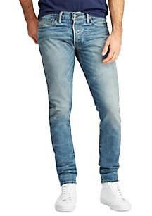 Polo Ralph Lauren Sullivan Slim Faded Jean