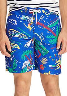 Polo Ralph Lauren Kailua Swim Trunk
