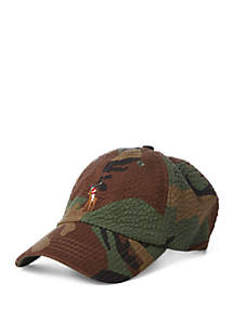 9b62b7f0 Ralph Lauren Polo Hats & Accessories For Men | belk