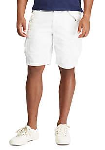 Polo Ralph Lauren Classic Fit Cargo Shorts