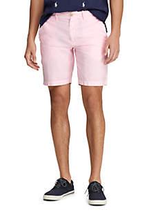 Polo Ralph Lauren Straight Fit Chino Short