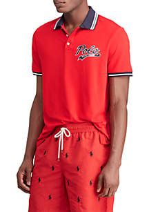 Polo Ralph Lauren Classic Fit Performance Polo