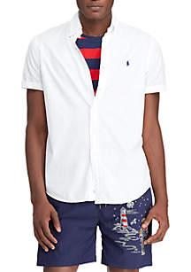 Polo Ralph Lauren Classic Fit Twill Shirt