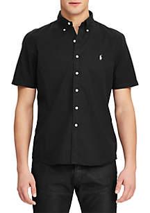 f23baf48 ... Polo Ralph Lauren Classic Fit Twill Shirt