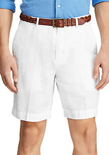 Polo Ralph Lauren Classic Fit Twill Shorts