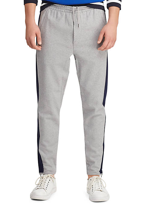 Polo Ralph Lauren Cotton Interlock Active Pant