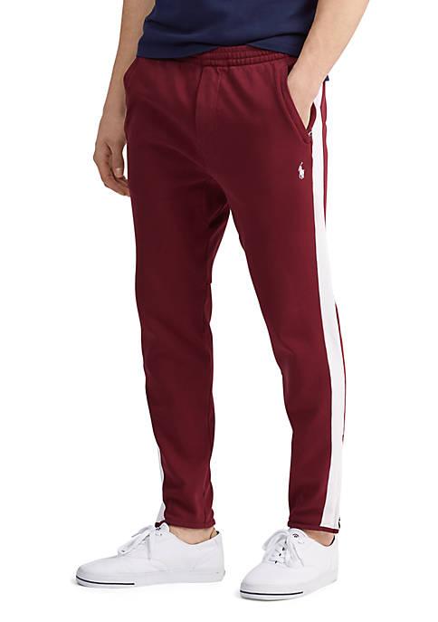 Polo Ralph Lauren Cotton Interlock Track Pants