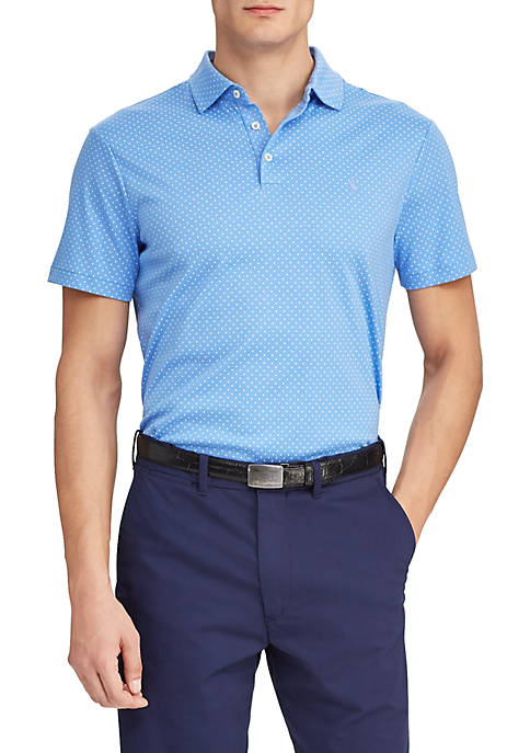 Polo Ralph Lauren Classic Fit Soft Cotton Polo